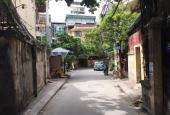 Nhà đẹp 4 tầng phố Trung Tự 65m2 mặt tiền 6,8m gara ô tô 7 chỗ cách hồ 30m. LH 092.921.8668