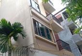 Bán nhà Kim Giang lô góc gara 45.6 m2 ở yên tĩnh