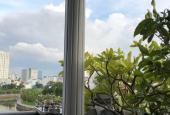 Bán nhà MT Hoàng Sa Q. 3 view sông. DT: 4.5x10m, giá 11.8 tỷ