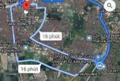 Bán đất Thúy Lĩnh - Hoàng Mai - 40m2 giá: 1,4 tỷ