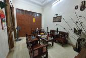 Bán nhà mặt tiền 5.4m diện tích 71m2 giá cực hot 5.5 tỷ ngõ phố Nguyễn Đình Hoàn - CG