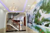 Nhà đẹp 4 tầng, hẻm xe hơi Hương Lộ 2, Bình Tân, 80m2, 6.3 tỷ bớt lộc