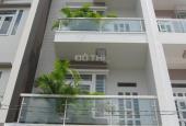 Bán nhà đường 12m Ung Văn Khiêm, 8x20m, 4 lầu, trục Metro
