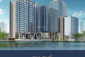 Căn hộ 3Pn, căn góc - đẹp - vip nhất, chung cư BRG Grand Plaza 16 Láng Hạ, view trọn hồ