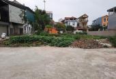 Bán 120m2 đất giãn dân Nam Hồng Đông Anh - Lô góc - Đường 7m - 4.3 tỷ