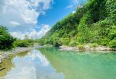 Bán đất có thổ cư giáp suối xã Khánh Thành giá chỉ 1 tỷ LH 0788.558.552