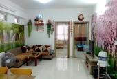 Cho thuê CH Dream Home Luxury 69m2 2PN 2WC, full nội thất, miễn phí phí quản lý hỗ trợ dịch 7tr/th