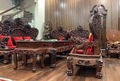 Bán nhà gỗ siêu phẩm Trần Quốc Toản siêu phẩm, tặng nội thất gỗ, 402m2 giảm còn 75 tỷ