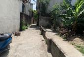 Bán lô đất sát trung tâm xã An Thượng giá rẻ bèo bọt: 20 triệu/m2