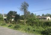 Bán đất 127 x 70m mặt tiền Cù Chính Lan, thị xã LaGi thổ cư 200m2