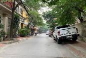 Bán đất mặt phố Thịnh Liệt, Hoàng Mai, 86m2, mặt tiền 4.5m, giá 10.4 tỷ