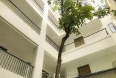 Bán biệt thự mới xây 5 tầng mặt tiền thụt tại Tôn Thất Tùng Quận 1