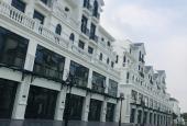 Trực tiếp chủ đầu tư mở bán shophouse TMDV dự án Vinhomes Ocean Park Gia Lâm. Không chênh