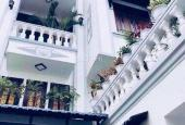 Bán nhà riêng tại đường Trần Thái Tông, Phường 15, Tân Bình, Hồ Chí Minh diện tích 95m2 giá 8.55 tỷ