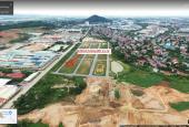 Bán đất dịch vụ Hán Lữ, Khai Quang. Đường 52m
