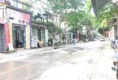 Nhà mặt phố Thanh Đàm, Hoàng Mai đường rộng vỉa hè, giá rẻ, 100m2 MT 5.2m, giá 6.6 tỷ