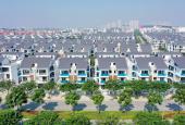 Cho thuê nguyên căn biệt thự mặt hồ công viên Thiên Văn Học. Vị trí đẹp kinh doanh vạn nghề