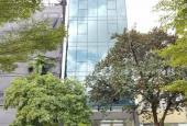Bán khách sạn mặt phố Đình Thôn 73m2 x 11 tầng 24 tỷ Từ Liêm thang máy gara ô tô KD sầm uất