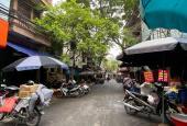 Bán nhà phố Yên Bái - Hai Bà Trưng - Kinh doanh - Ô tô tránh - Vỉa hè - Lô góc giá 15 tỷ