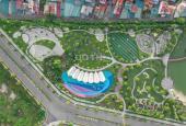 Mở bán Vinhomes Smart City khu đô thị xanh