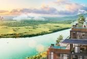 Bán ngoại giao căn K12a21 cực đẹp Wyndham Thanh Thủy BC Đông Nam, CK 10%, sát căn góc view đẹp