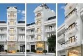 Siêu phẩm phố Cù Chính Lan - Thanh Xuân - Ô tô, gara, kinh doanh - 51m2 x 7 tầng thang máy - 9.4 tỷ