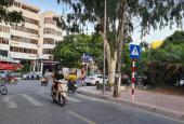 Mặt phố Bà Triệu kinh doanh vỉa hè - ở - Diện tích 220m2 MT 6.3m. Giá 92 tỷ
