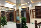 Cần tiền bán gấp nhà cực đẹp phố Khuyến Lương, Hoàng Mai, 90m2, 4t, nhỉnh 5 tỷ. Gara ô tô