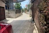 Cần tiền làm ăn gia đình tôi muốn chuyển nhượng lại mảnh đất xã Tự Nhiên, Thường Tín