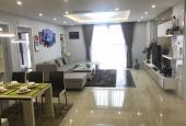 Cho thuê CH cao cấp tại chung cư Platinum Residences, Ba Đình 120m2, 3PN, 15tr/th