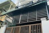 Nhà mới đẹp 1 trệt 1 lầu trục chính hẻm 60 Mậu Thân - tặng full nội thất