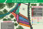 Chính chủ cần bán lô đất tại khu CNC Hòa Lạc chỉ từ 500 triệu, rẻ nhất Hòa Lạc. Tiềm năng tăng giá