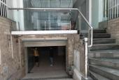 Cho thuê nhà đường Nguyễn Văn Lộc Hà Đông, HN 90m2, 5 tầng, 1 hầm, có TM siêu tốc. Giá 25 tr/th