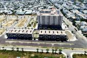 Nhà phố mặt tiền đường 43m khu đô thị VCN Phước Long 2
