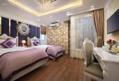 Bán khách sạn mặt phố Cửa Bắc, Ba Đình 12 tầng, 220m2, mặt tiền 7.5m, giá hơn 90 tỷ