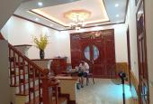Bán nhà phố Bà Triệu Hà Đông 52m2 x 3 tầng ô tô vào nhà kinh doanh tốt giá chỉ nhỉnh 5 tỷ
