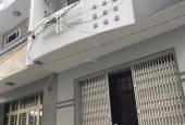 Cho thuê nhà 1 trệt 1 lầu, hẻm 19 đường Hồ Tùng Mậu, giá 7 triệu/th