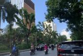 Bán gấp nhà mặt phố Hoàng Quốc Việt, vị trí đẹp nhất phố. 80m2 Mt: 5m