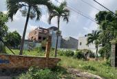 Bán đất mặt tiền đường nhựa TDC Phú Mỹ Phú Tân Dt 4,08x30m TC full kế trường mầm non giá 20,4tr/m2