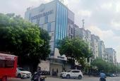 Mặt phố siêu hiếm ngã tư Trung Hoà - Vũ Phạm Hàm 8 tầng thang máy, MT 6 m, vỉa hè 5 m giá 22 tỷ