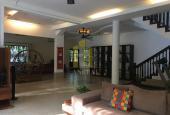 Biệt thự compound Thảo Điền 550m2 - Sân vườn hồ bơi