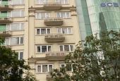 Bán nhà đường Pasteur 8mx20m gần Hàm Nghi 154m2 hầm 9 tầng hợp đồng thuê: Tự khai thác giá 135tỷ