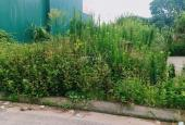Bán đất Vân Canh - Hoài Đức - phân lô tách thửa, xây bán, 62m2*giá bán 33tr/m2. LH 0382703234