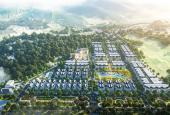 Đất nền đấu giá dự án Phương Đông Green Valley Lương Sơn Hòa Bình