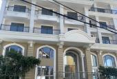Bán khách sạn mới xây cách hồ 200m. 40 phòng kinh doanh đường Yersin Đà Lạt