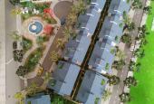 Bán biệt thự HDI Tây Hồ, đường Võ Chí Công. Diện tích 135m2 xây dựng 4 tầng + 1 hầm