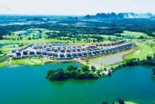 Bán suất ngoại giao biệt thự đơn lập Wyndham Sky Lake view hồ ngay tại Hà Nội