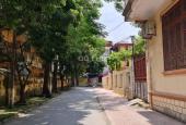 Bán nhà khu tập thể chia lô trung tâm huyện Thanh Trì 52m2, mặt tiền 4,5m, giá chào 2.95 tỷ