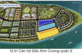 Bán lô đất Đảo Kim Cương quận 9 giá đầu tư