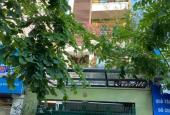 Bán nhà phố Đàm Quang Trung Long Biên 36m2x5T, lô góc, ô tô đỗ cổng, sát Aeon, giá 3,08 tỷ